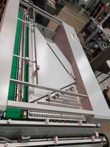 Rollem SlipStream III collator